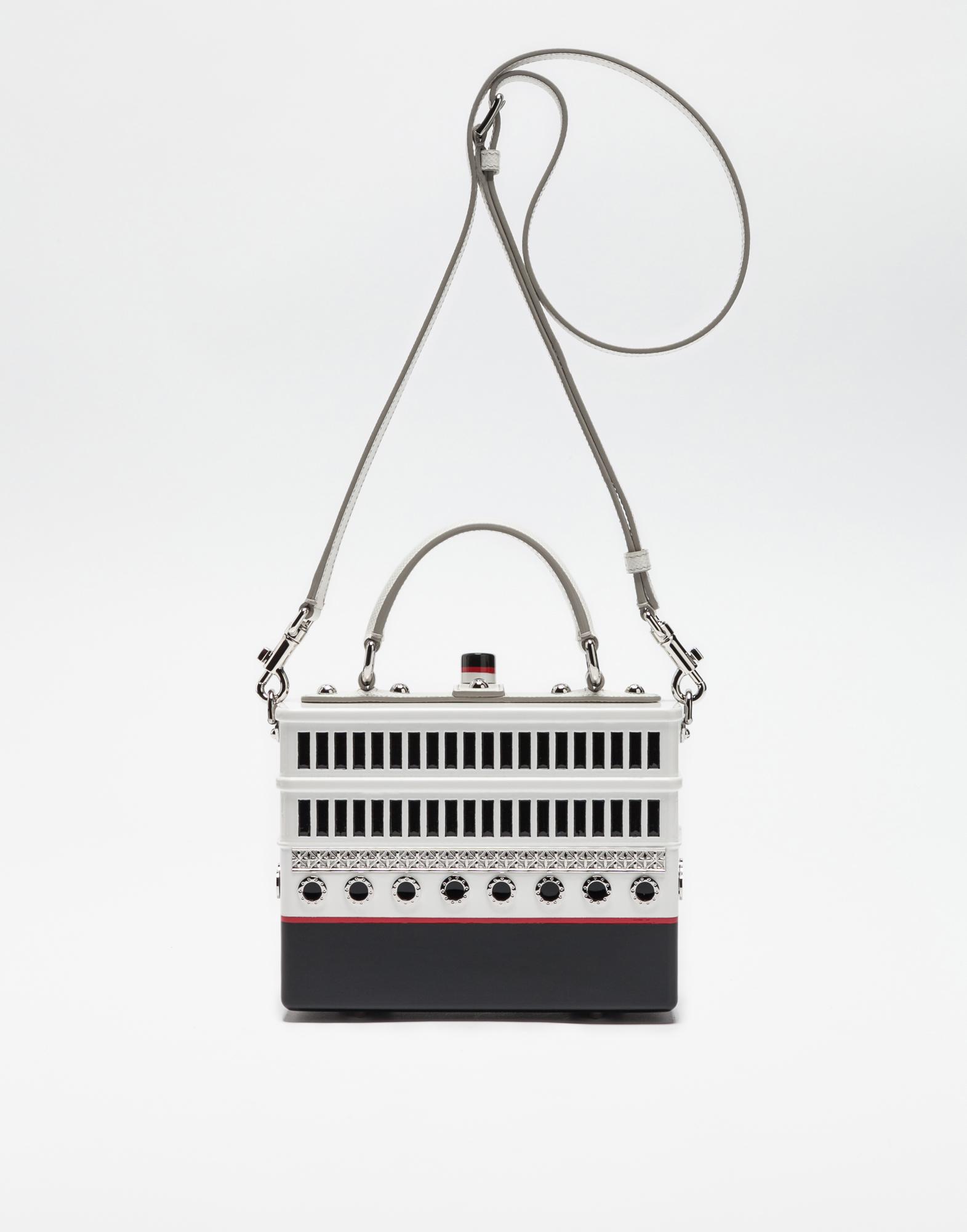 DOLCE BOX BAG