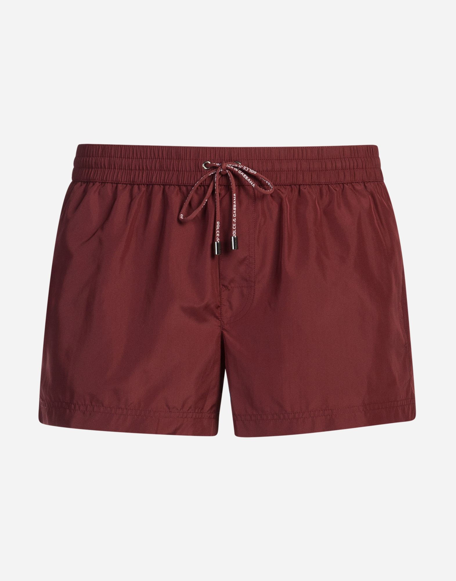 SHORT SWIMMING TRUNKS