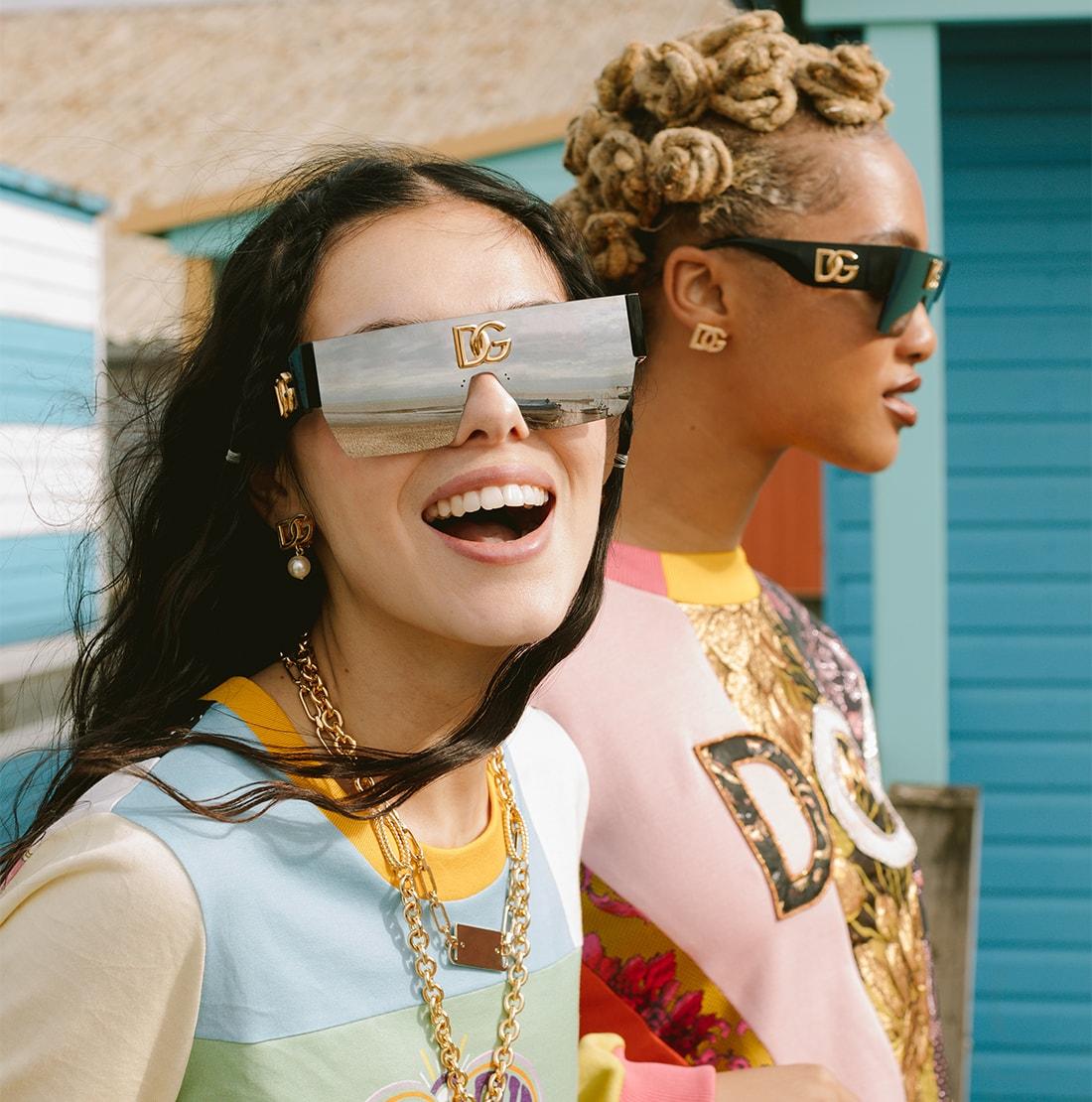 women exclusive eyewear