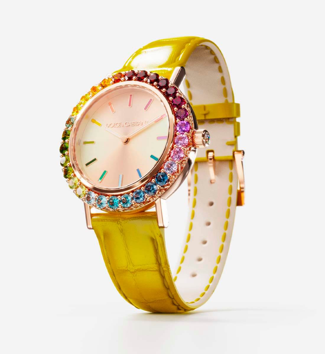 watch and jewelry