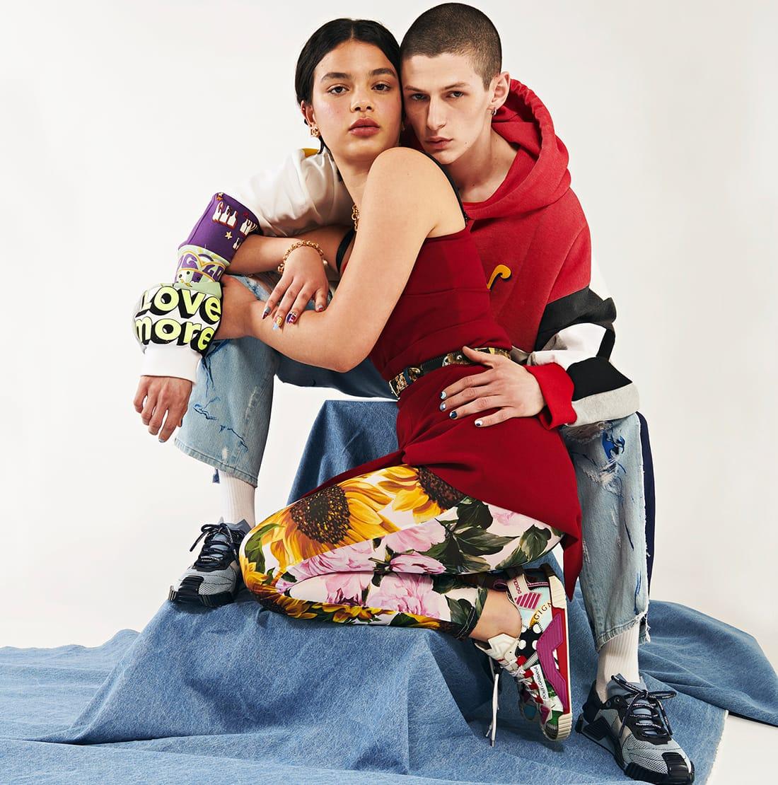 sneakers-lovers