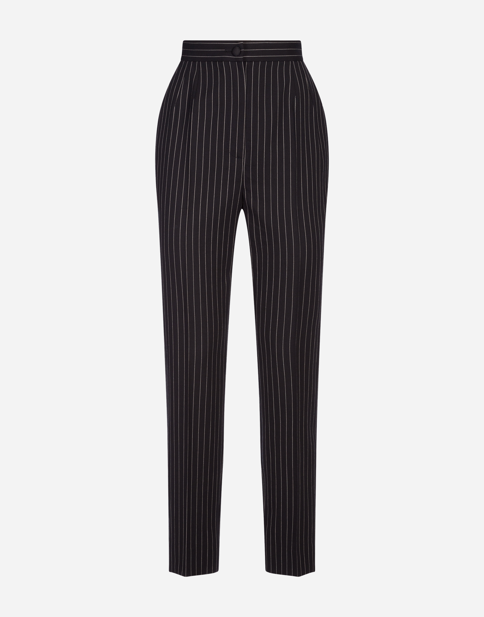 Dolce & Gabbana WOOL PANTS