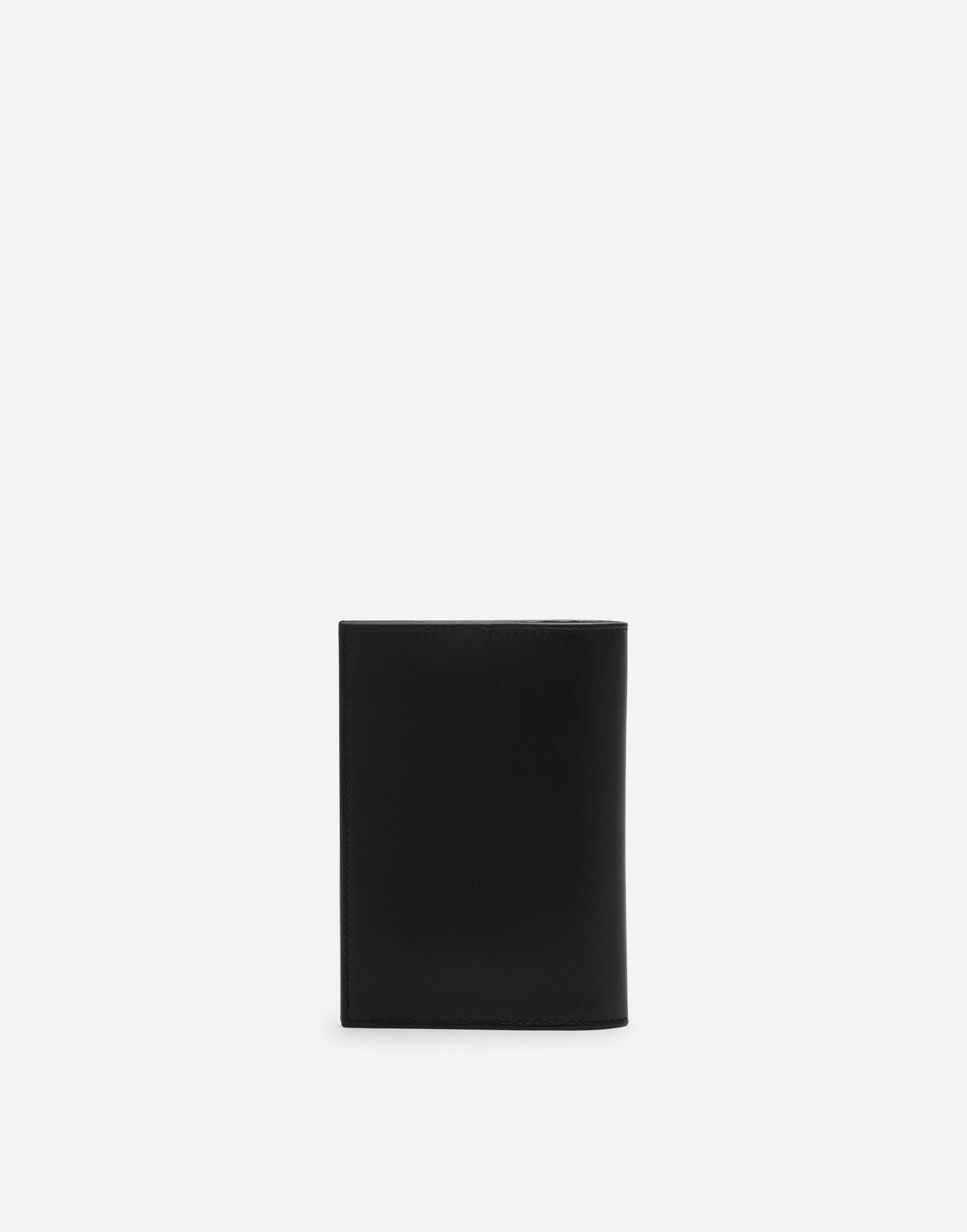 Collection - COVER IPHONE X IN VITELLO DG BAROCCO