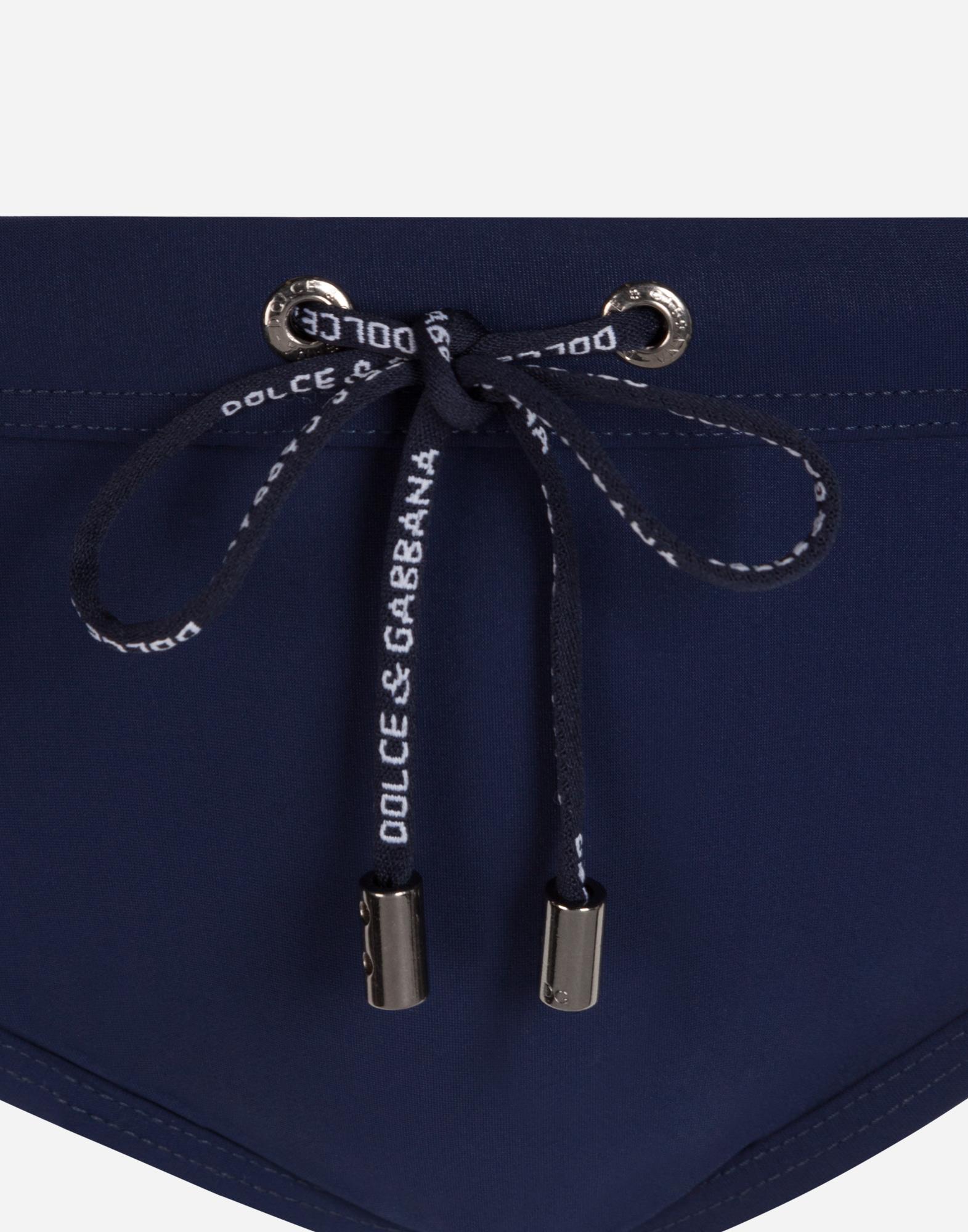 Dolce & Gabbana BEACH BRIEFS