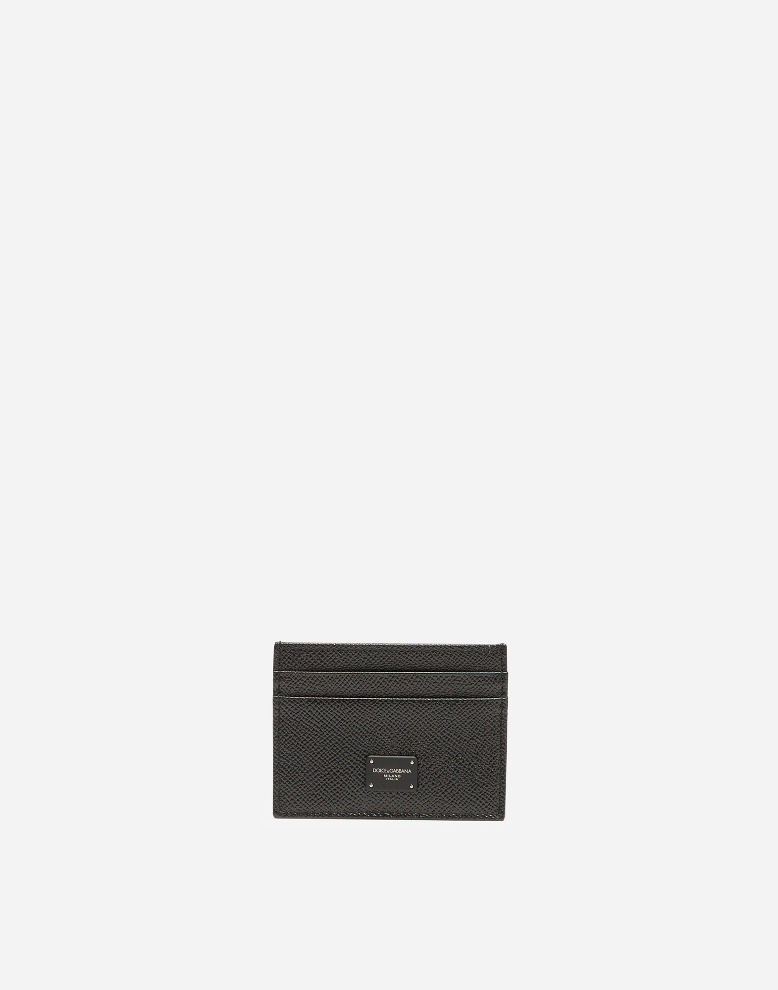 DAUPHINE CALFSKIN CREDIT CARD HOLDER