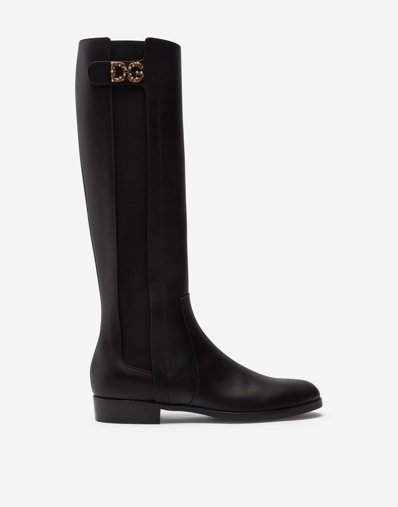 d&g the one mens gift set boots