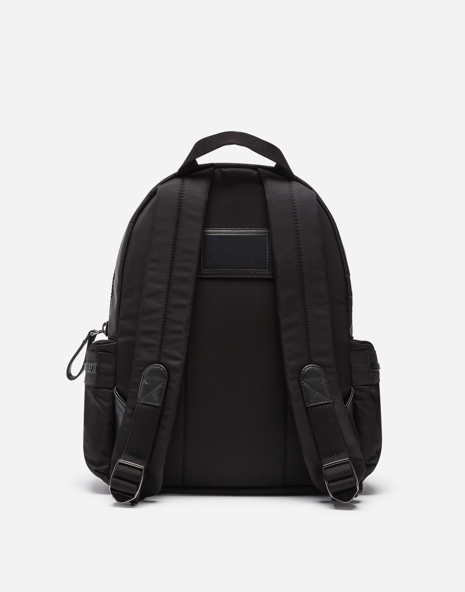 Dolce&Gabbana NYLON BACKPACK WITH LOGO
