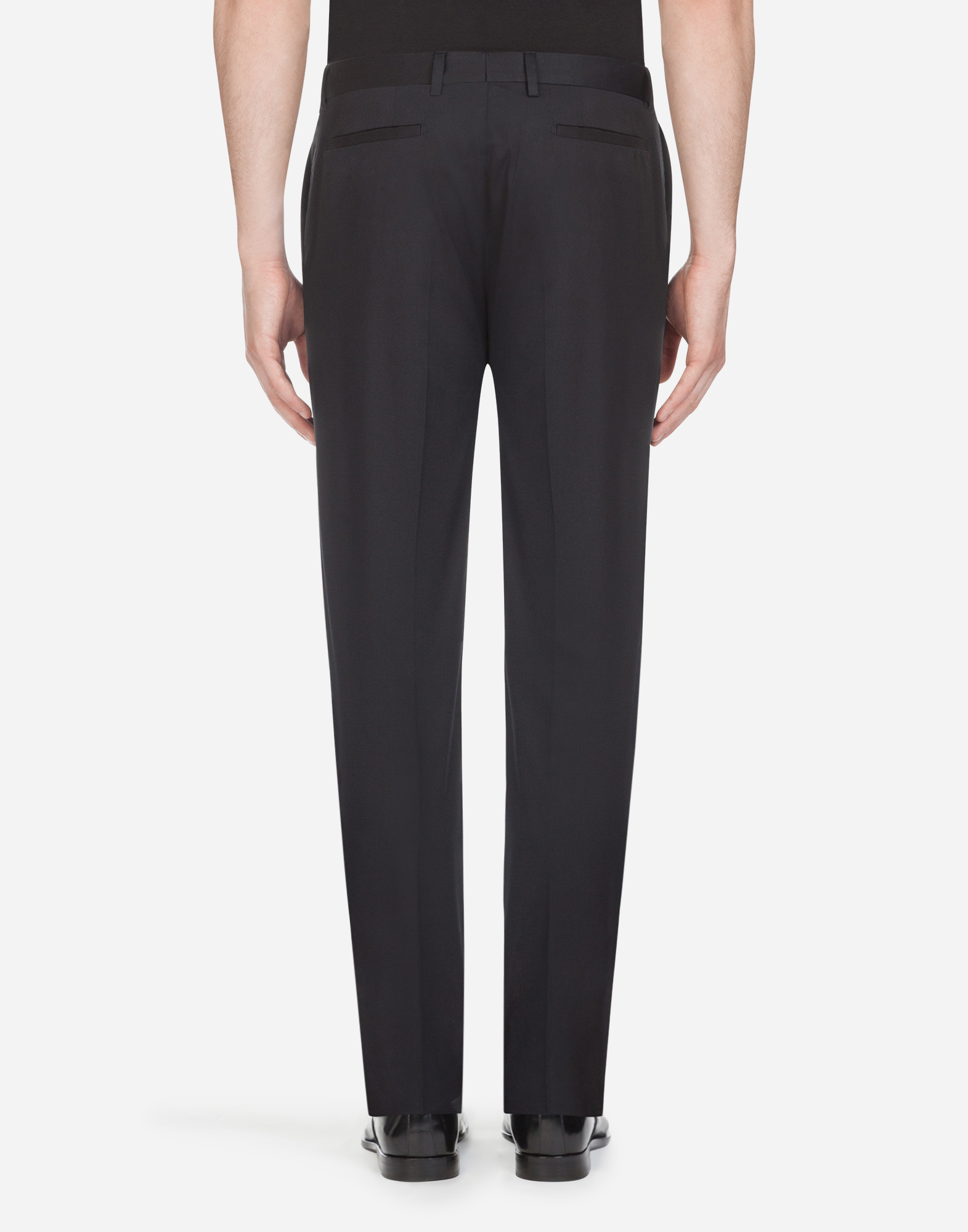 Dolce & Gabbana COTTON PANTS