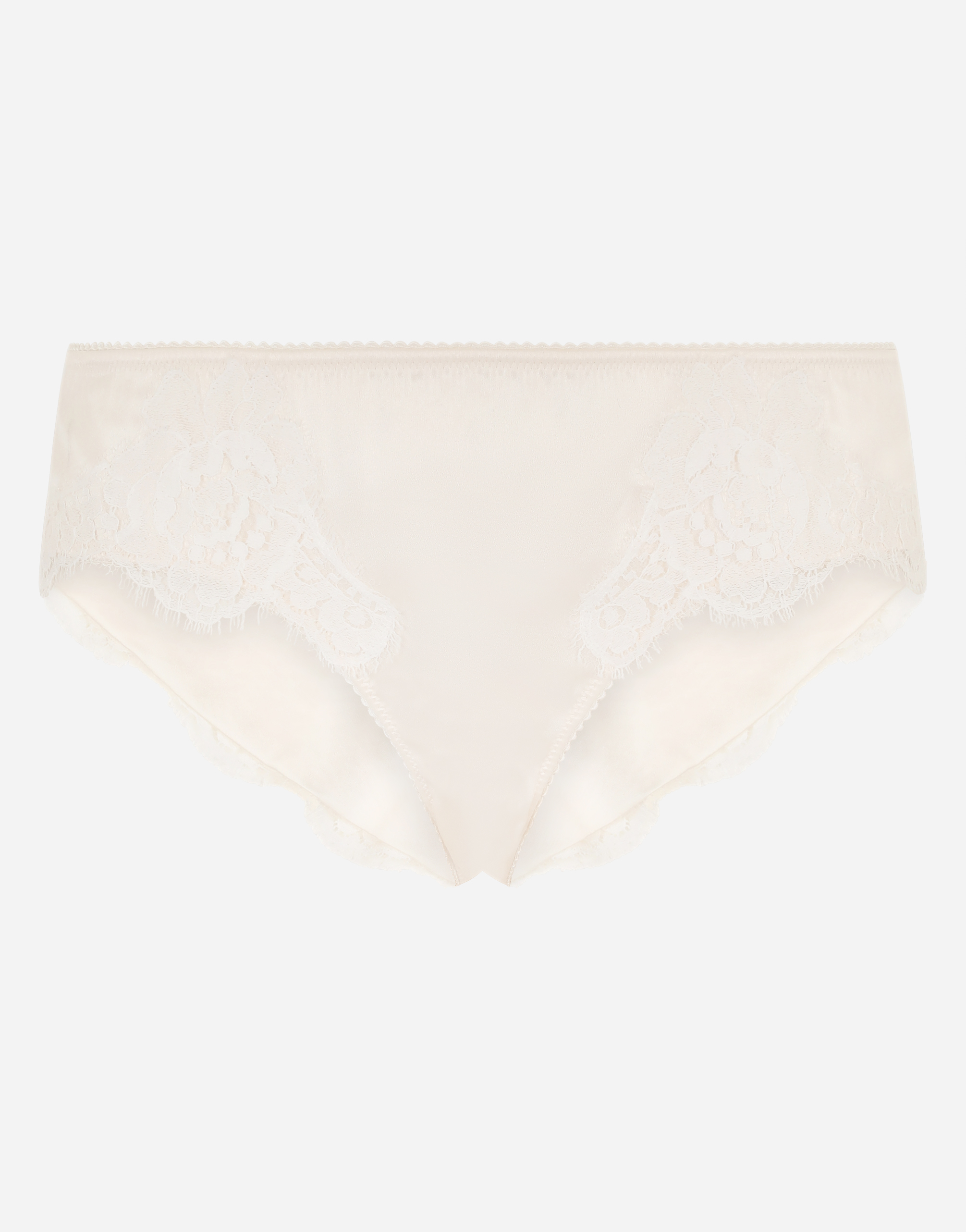 Dolce & Gabbana SLIP IN STRETCH SATIN