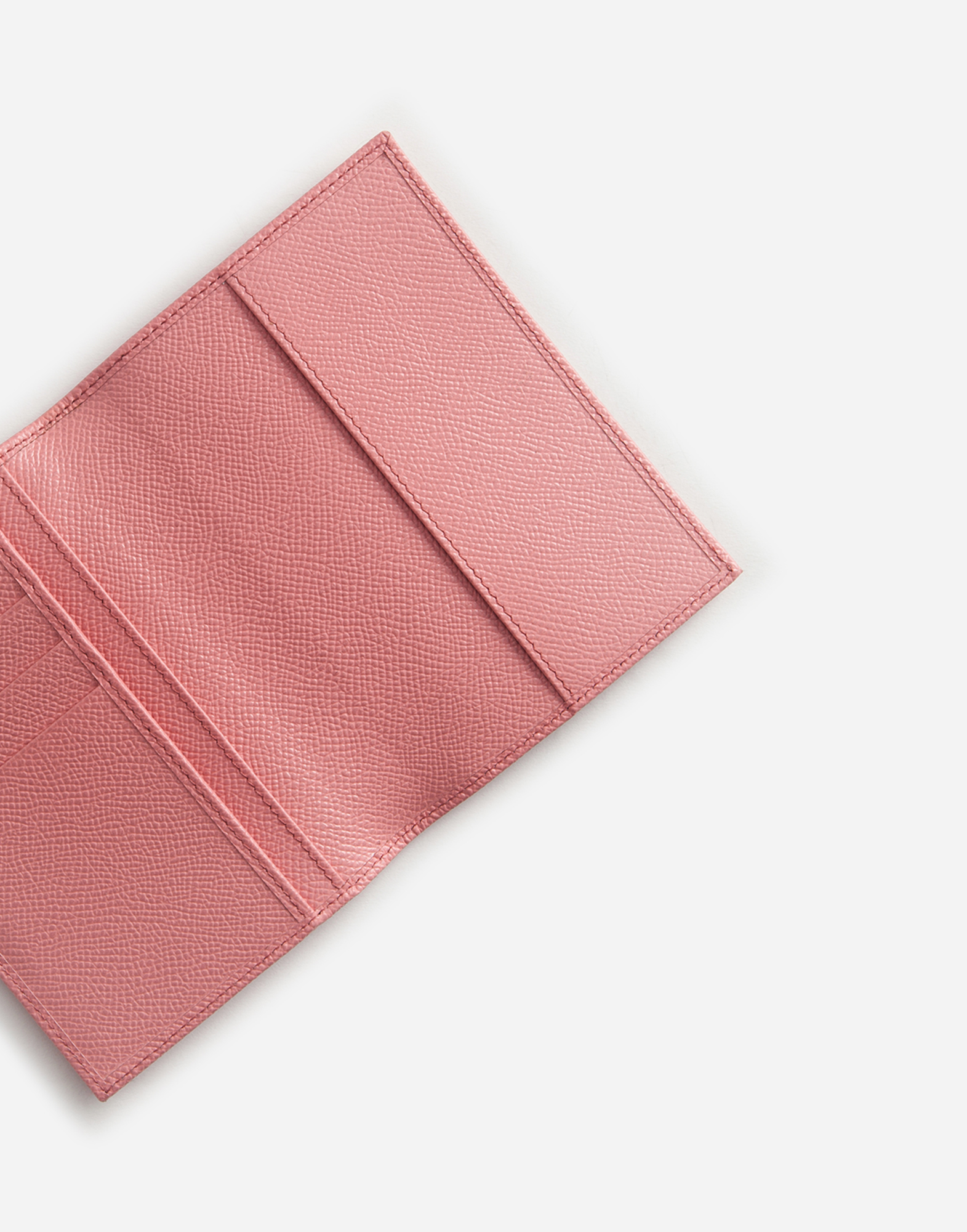 DAUPHINE CALFSKIN PASSPORT HOLDER