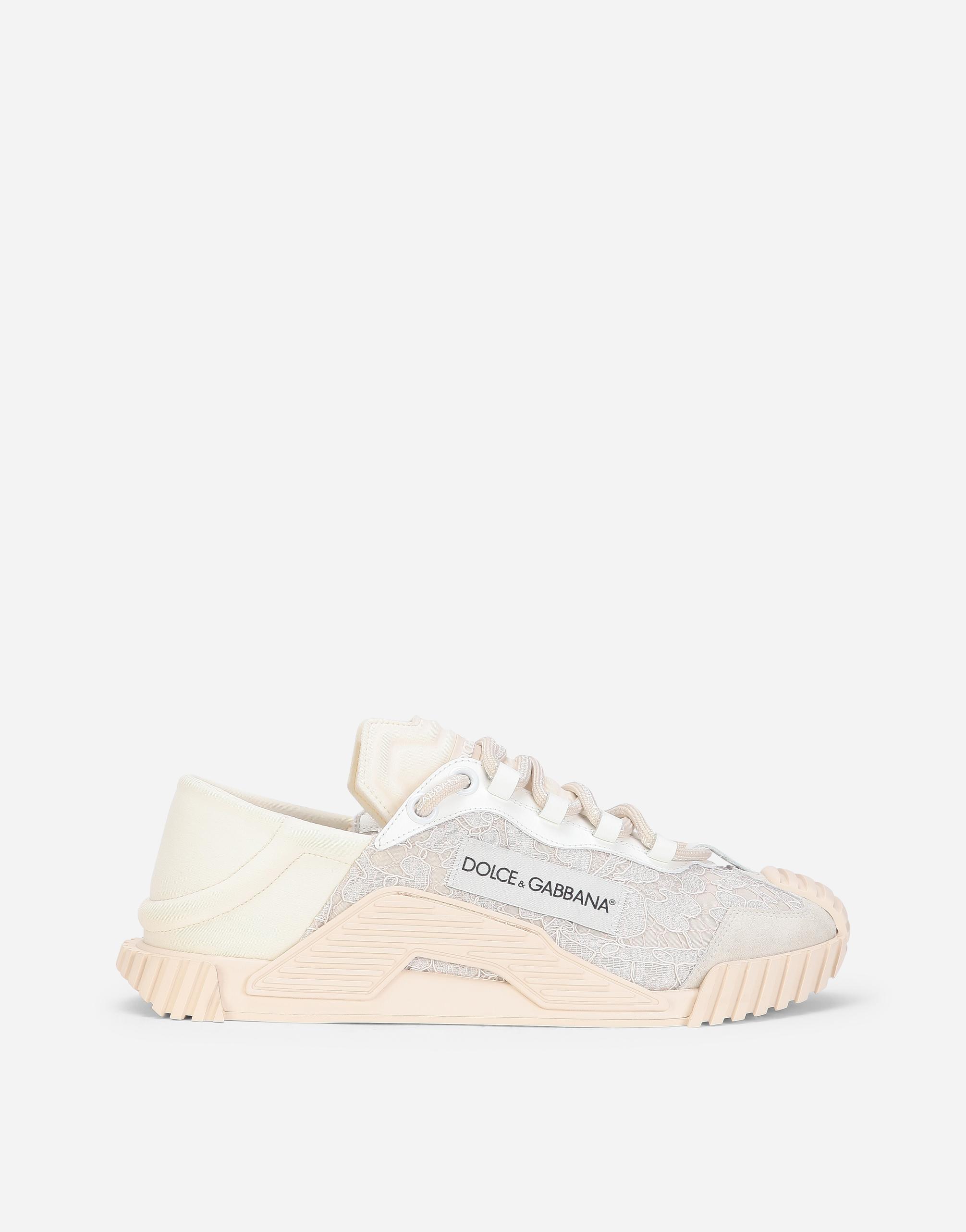 Zapatillas de Mujer   Dolce&Gabbana ZAPATILLAS NS1 SLIP ON