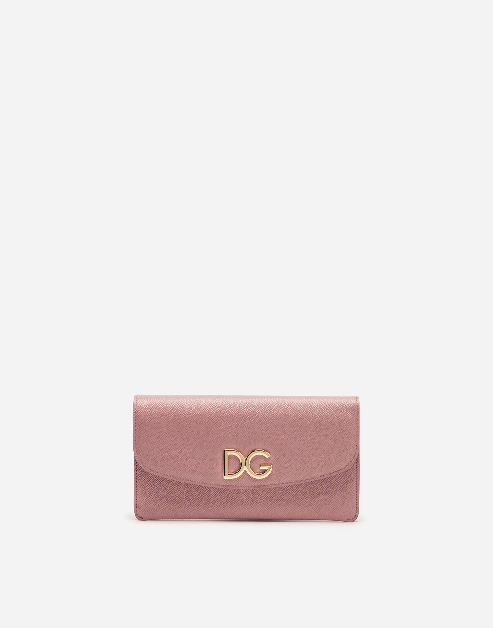 WALLET BAG IN DAUPHINE CALFSKIN