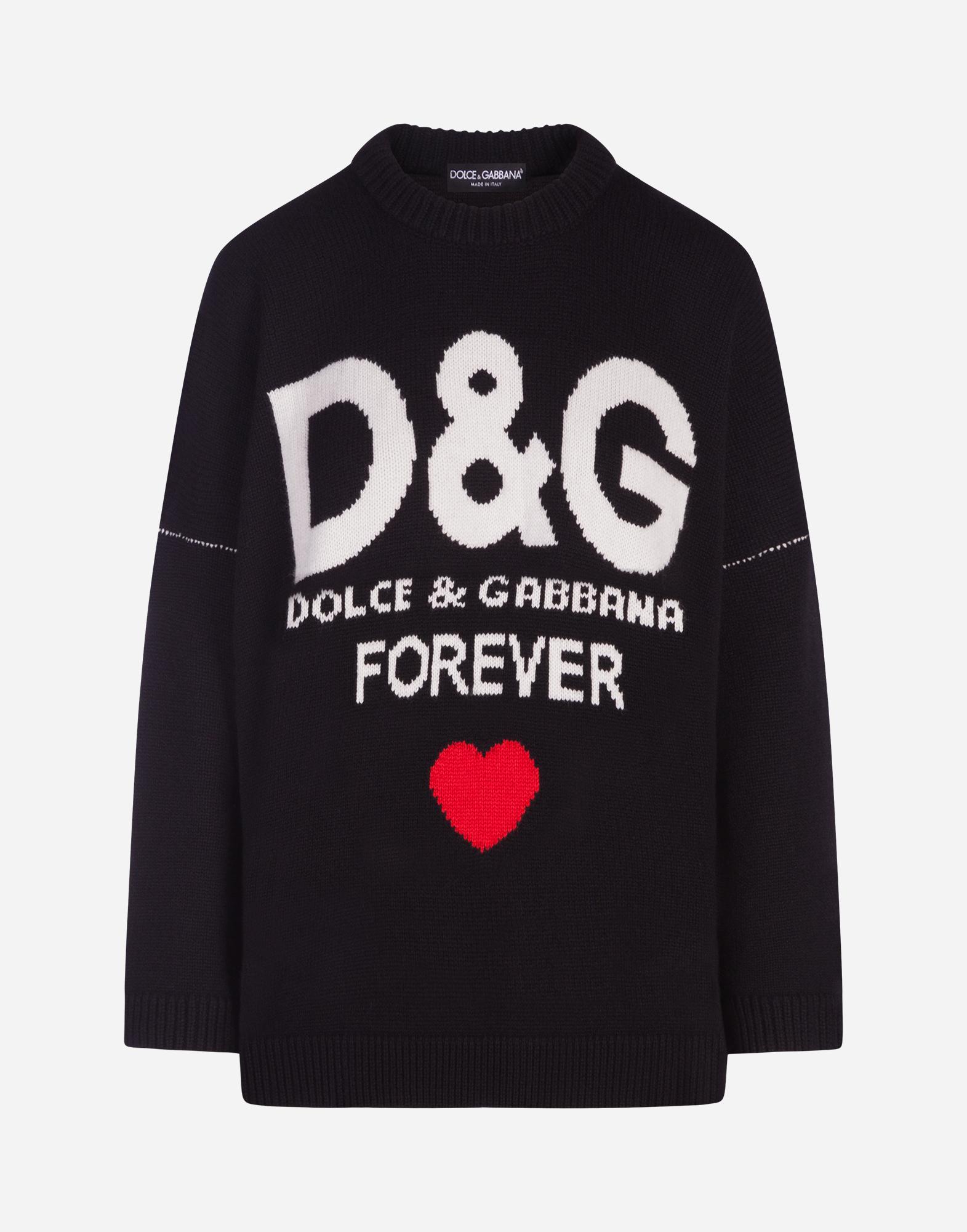 Dolce&Gabbana CASHMERE KNIT