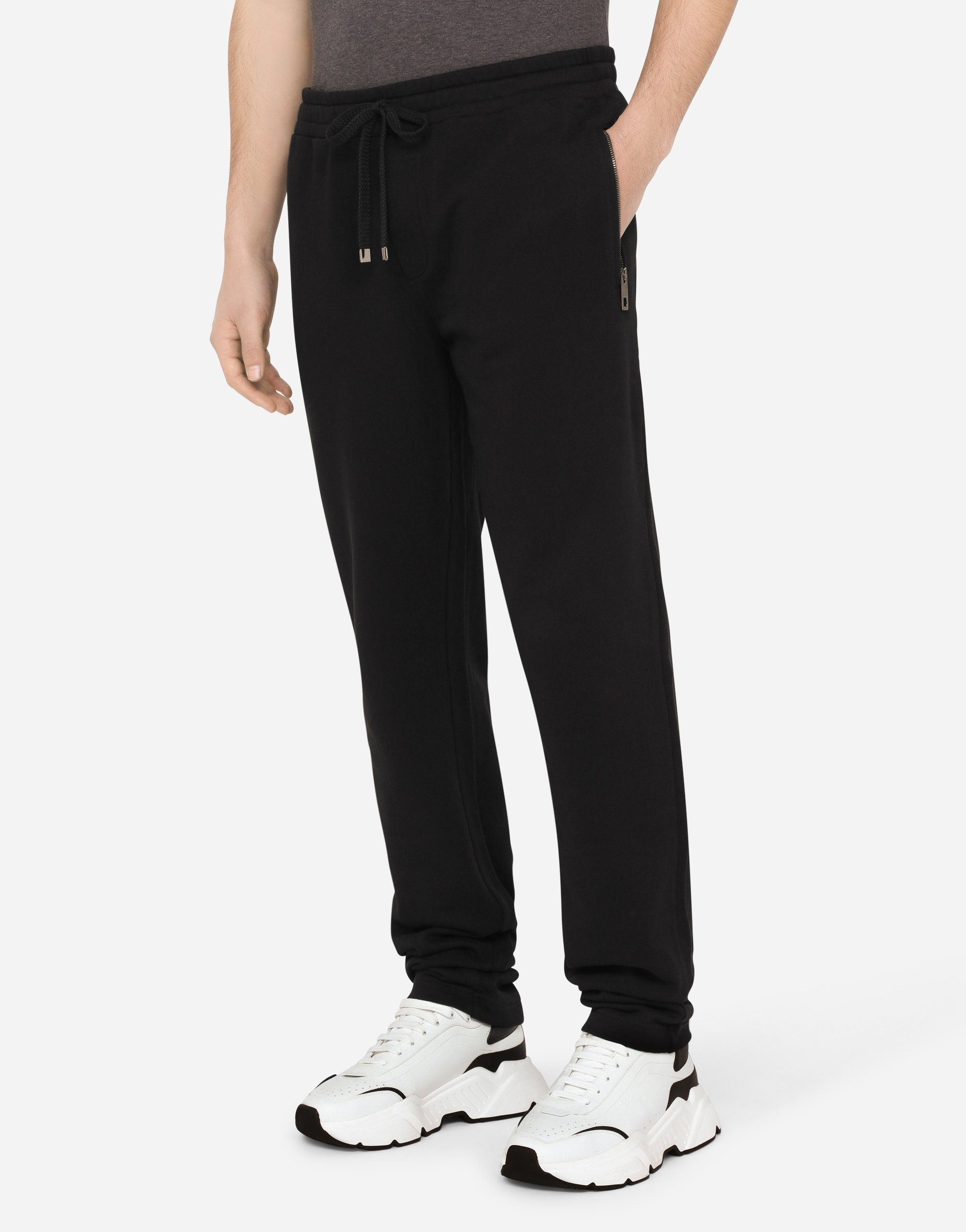 Dolce & Gabbana COTTON SWEATPANTS