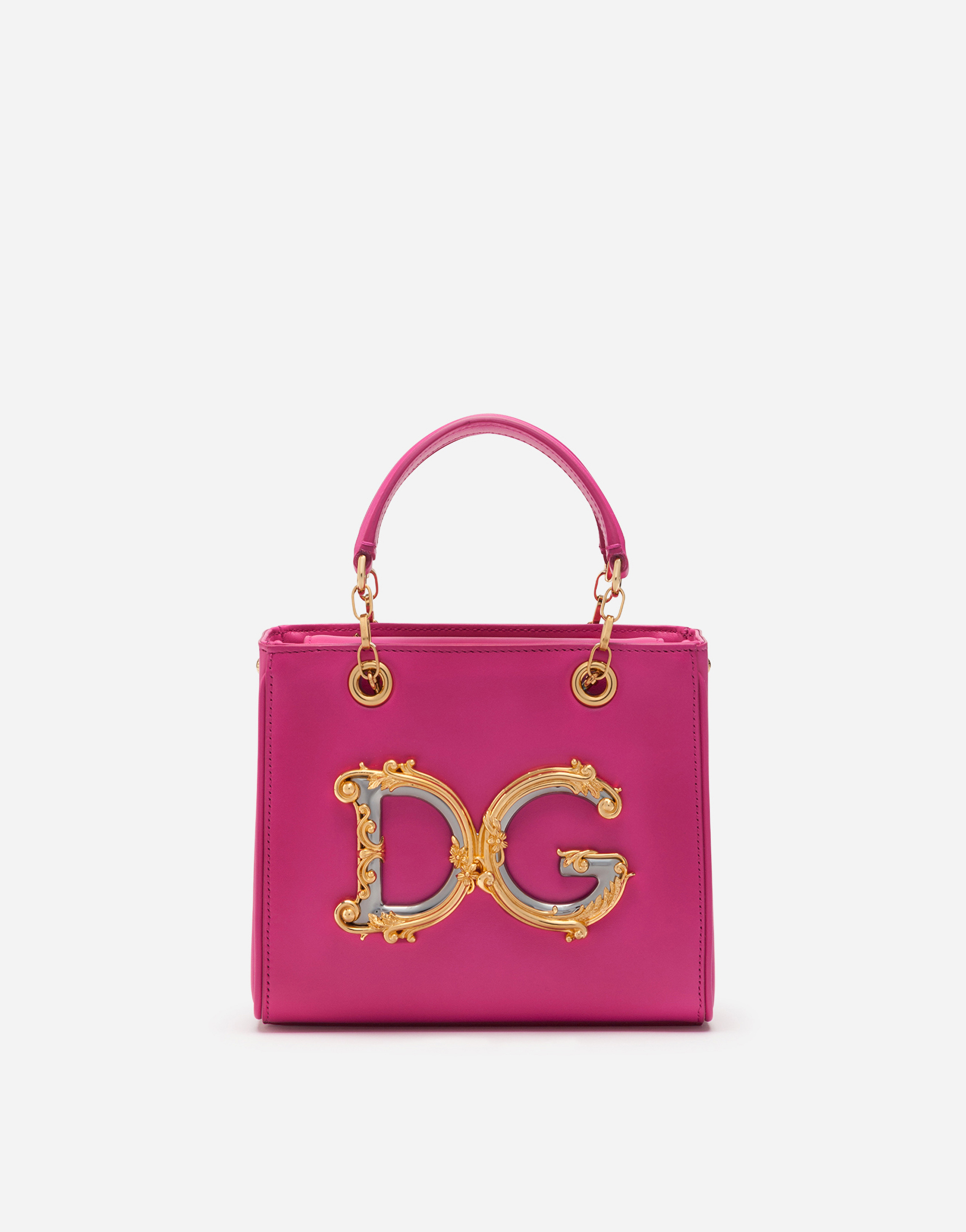 Women's Shoulder and Crossbody Bags   Dolce&Gabbana