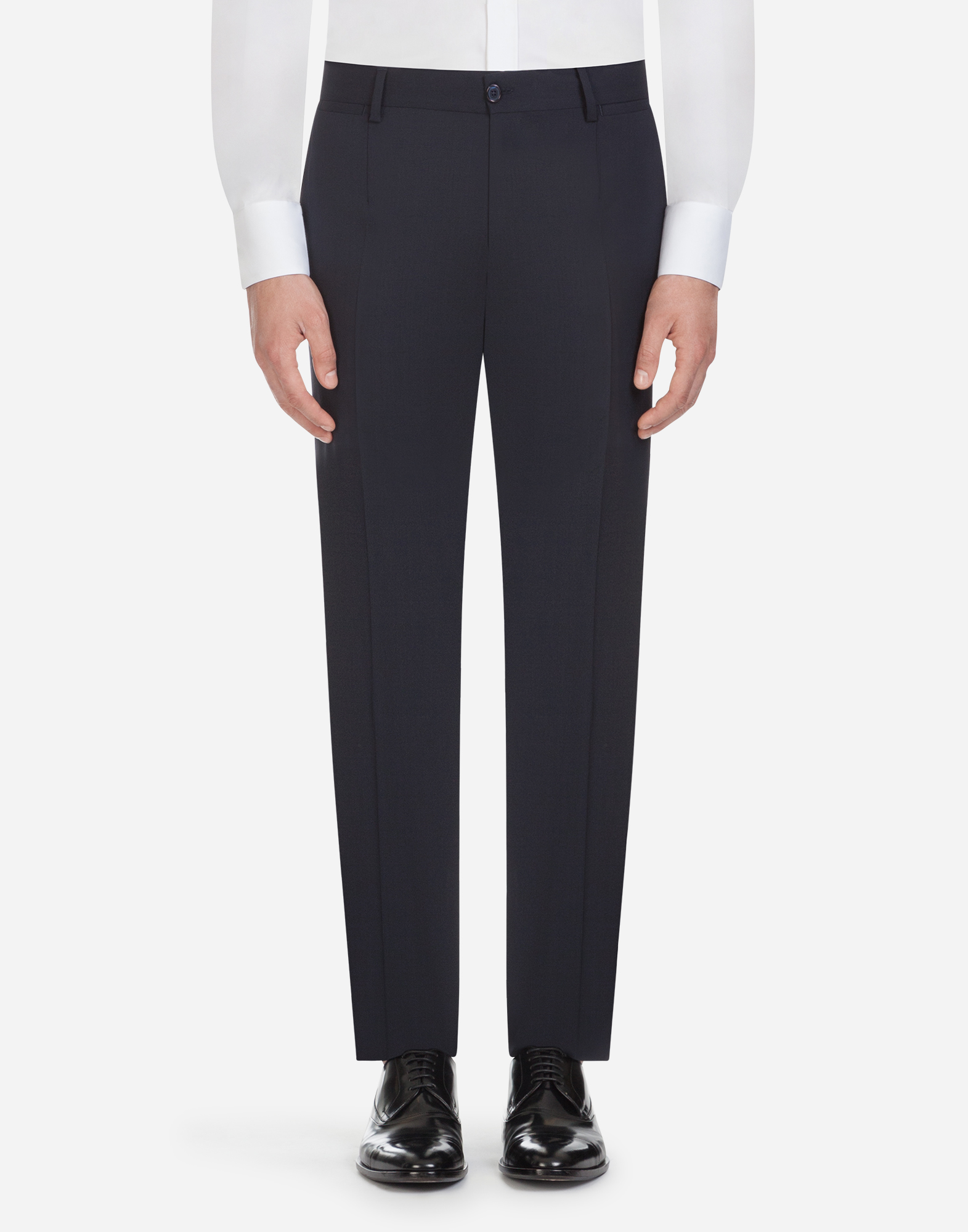 Dolce&Gabbana STRETCH WOOL SUIT