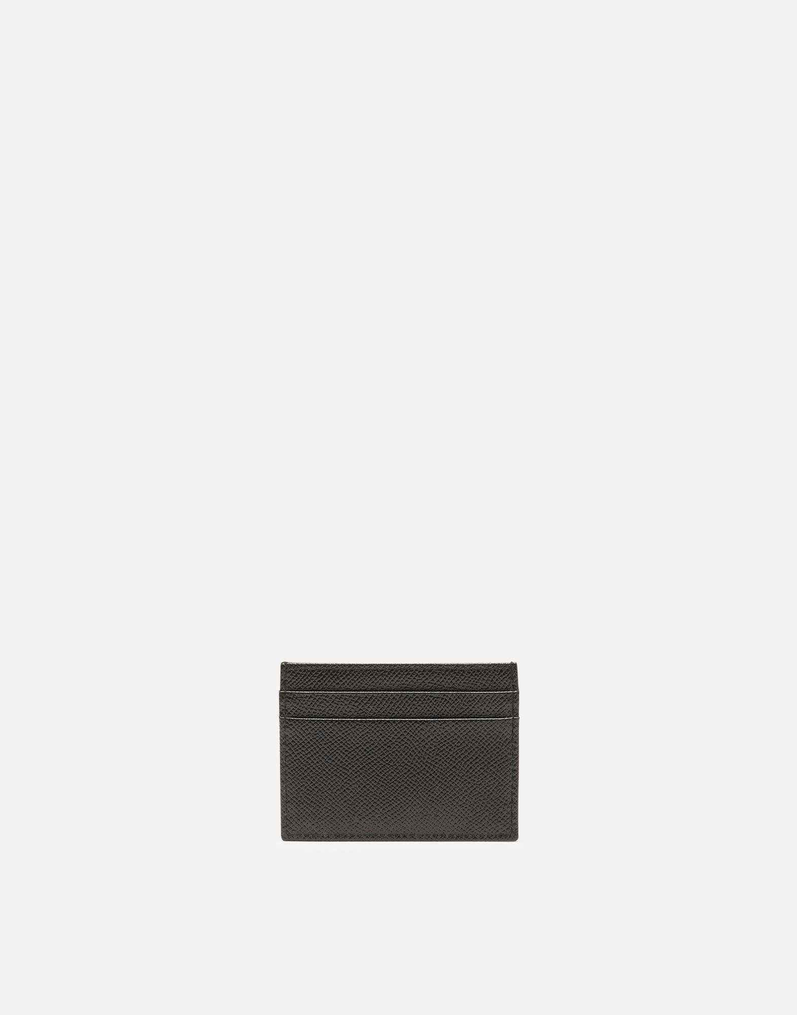 DAUPHINE CALFSKIN CREDIT CARD HOLDER