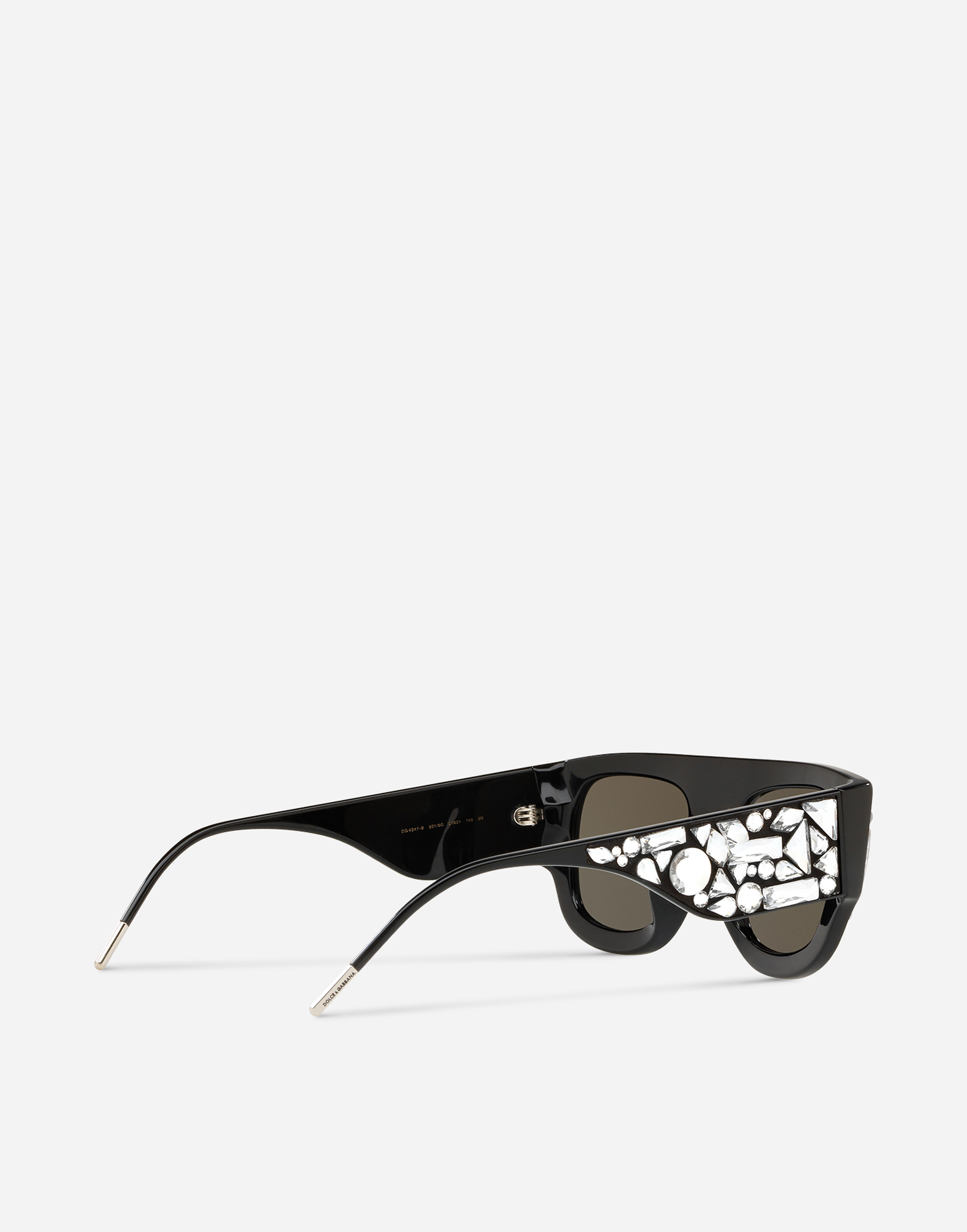 "Dolce & Gabbana ""DOMENICO"" SUNGLASSES"