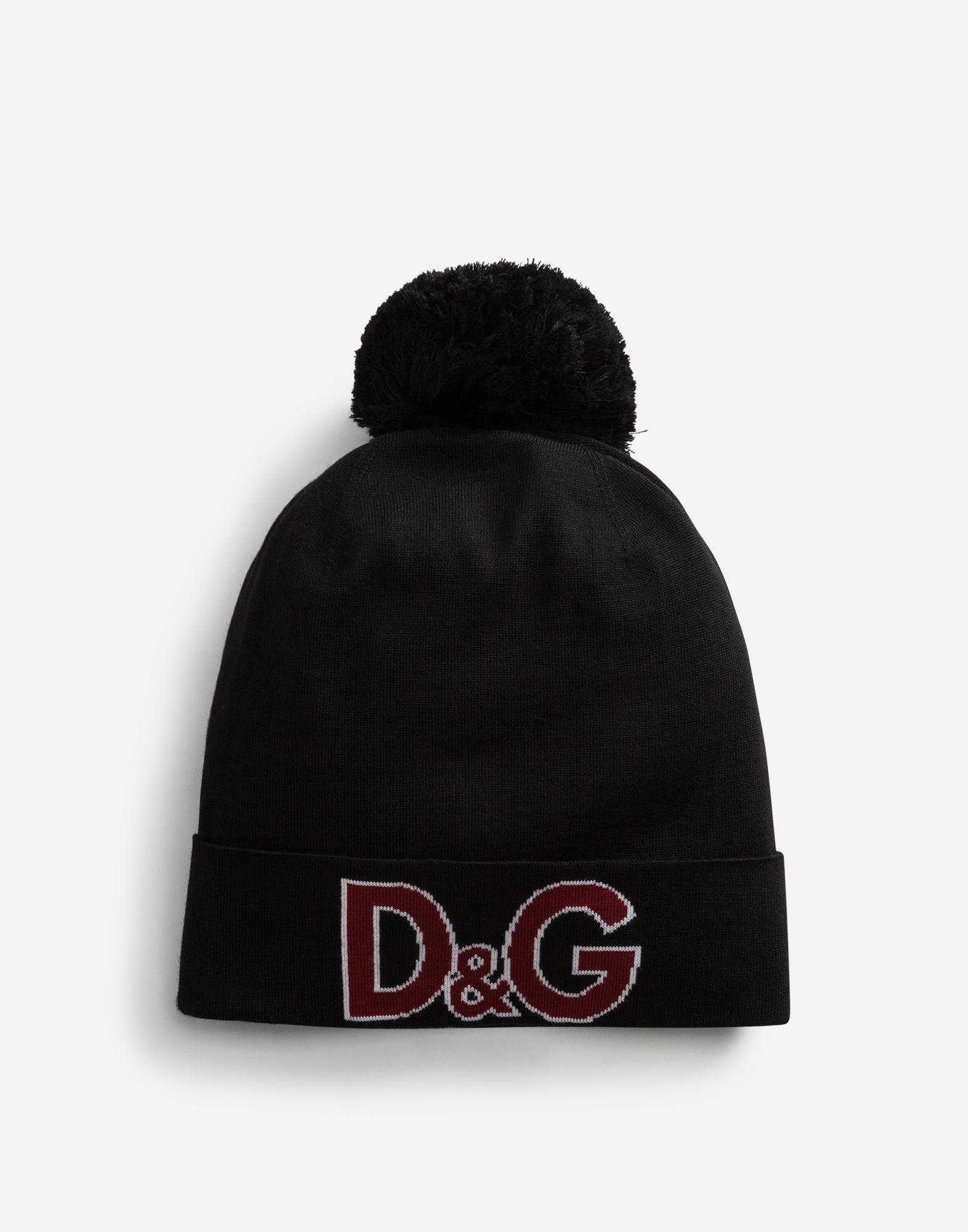 Dolce&Gabbana WOOL HAT