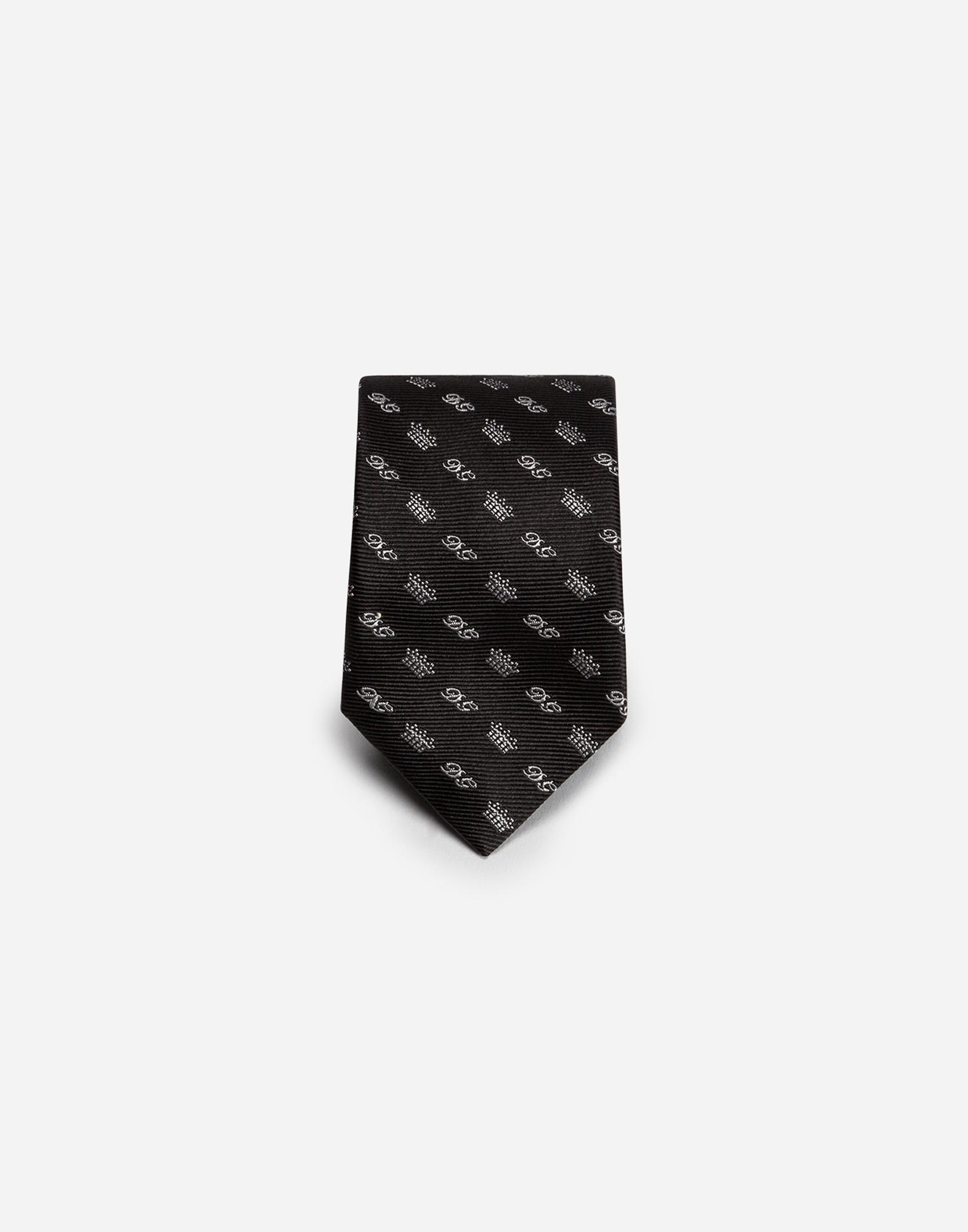 """Dolce&Gabbana 6 CM (2.4"""") SILK BLADE TIE"""